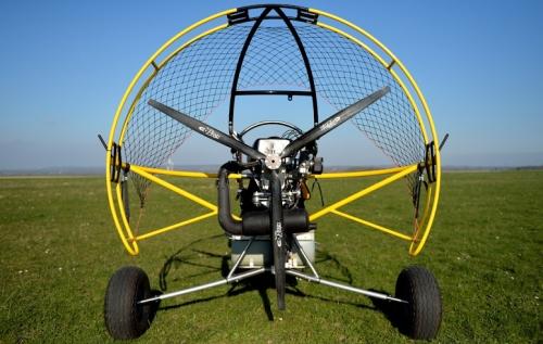 hélice NG-D trike pour chariots paramoteurs