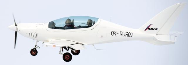 SHARK AERO E-PROPS DURANDAL